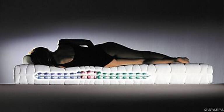 Für jeden Anspruch gibt es die richtige Matratze