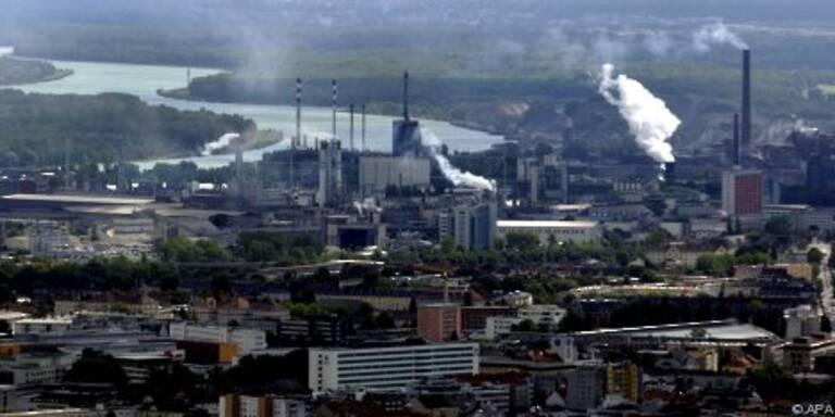 voestalpine nützte Krise für Ausbau in Linz