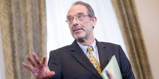 Ist Minister Faßmann amtsmüde?