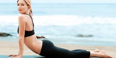 Kate Hudsons Fitness Secrets