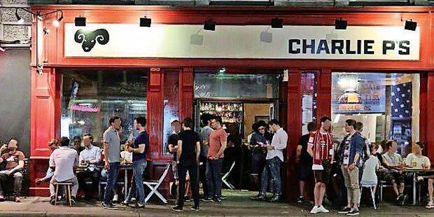 Edel-Pubs Charlie P's und Brickmakers sind pleite