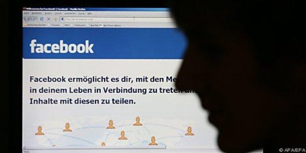 Nächster Facebook-Wirbel um FPK-Mann