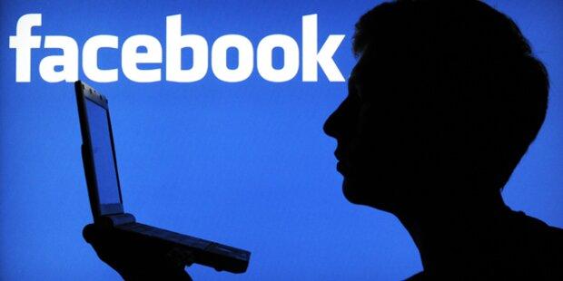 Facebook: Dank Handys klingen die Kassen