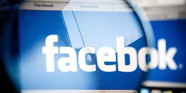 Facebook: Börsengang bringt 15 Mrd. Dollar