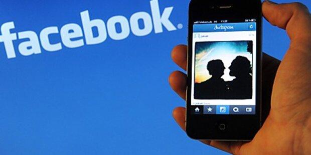 Facebook-Liebe endet im Spital