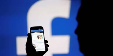 Facebook löste mit Sicherheitscheck Fehlalarm aus