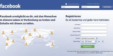 Facebook verbessert Privatsphäre der Members