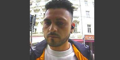Wiener Polizei fahndet nach diesem Mann