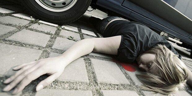 Elfjähriger in Tulln von Auto angefahren