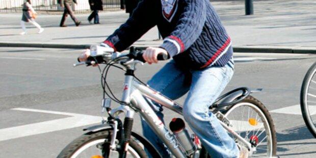 Bald gibts in Wien Fahrradstraßen