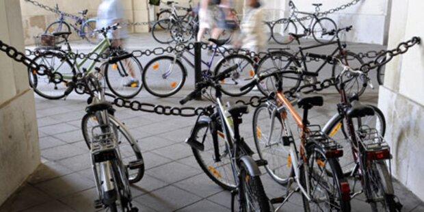 So viele Radfahrer wie nie zuvor