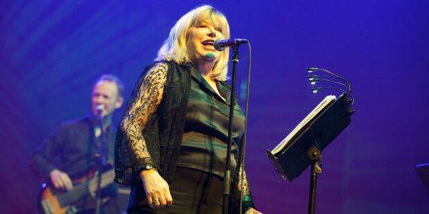 Marianne Faithfull kommt erst 2014 nach Wien