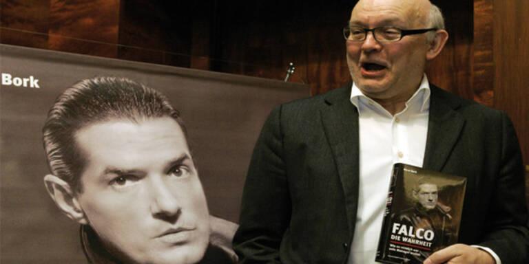 """Neue Bio über Falco: """"Wie es wirklich war"""""""