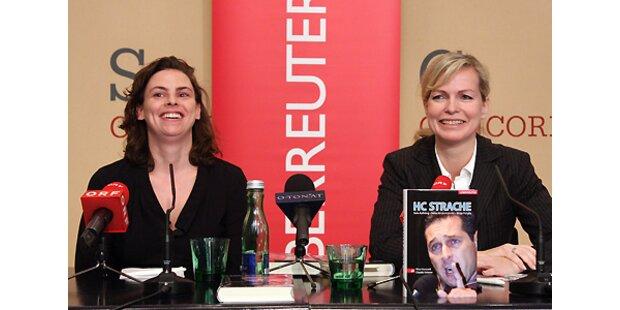 Erste Details von Strache-Aufreger-Buch