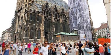 Stephansplatz: Neues Zentrum für Besucher?
