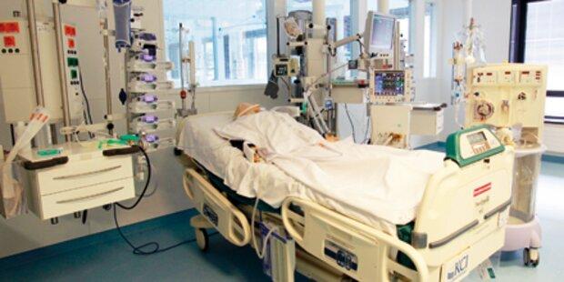 Patient vergibt seinem Pannen-Arzt