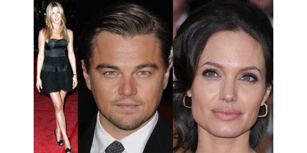 Jolies Lippen, Cruz' Augen: Beauty-Doc-Wunschliste