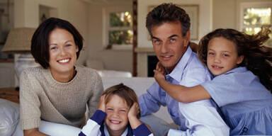 Familien zahlen 2011 am meisten drauf