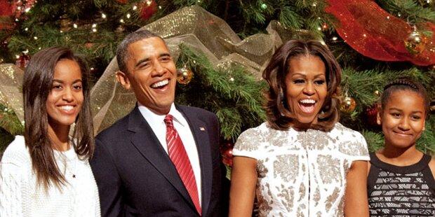 Obamas wünschen