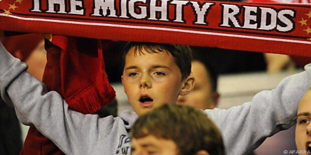 Traditionsclub Liverpool steht zum Verkauf