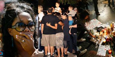 Fans trauern um Michael Jackson