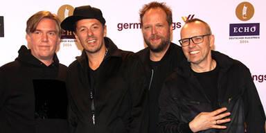 """""""Fanta 4""""-Wien-Show als Livestream"""