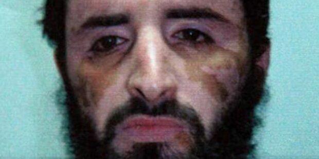 Er brachte die USA auf Osamas Spur