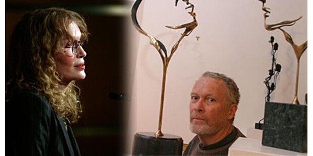 Mia Farrow: Ihr Bruder beging Selbstmord
