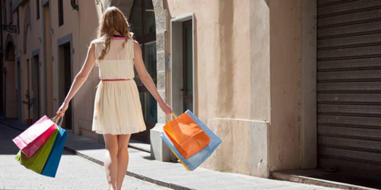 5 Fashion-Vorsätze für das neue Jahr