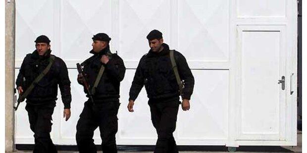 Neue Regierungsgespräche: Hamas - Fatah