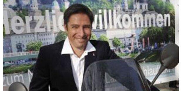 BZÖ Salzburg setzt auf Haider-Nostalgie