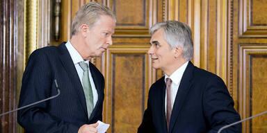 """Steuern: """"Konstruktive"""" Verhandlungsrunde"""