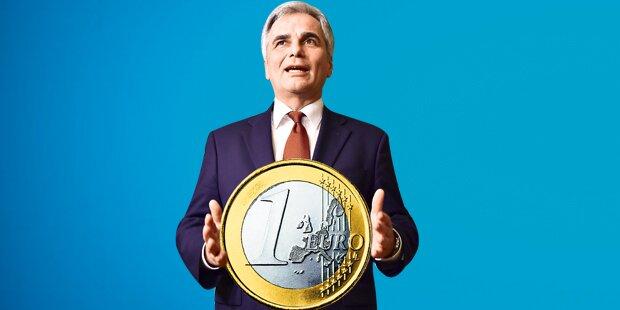 Steuer-Reform: 1.000 Euro für jeden