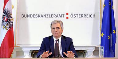 Werner Faymann