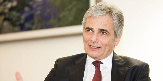 SPÖ zeigt sich offen für Neuausrichtung