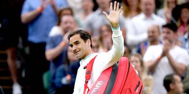 Federer & Zverev souverän im Achtelfinale