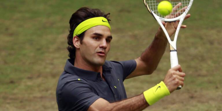 Federer hat Olympia 2016 im Visier