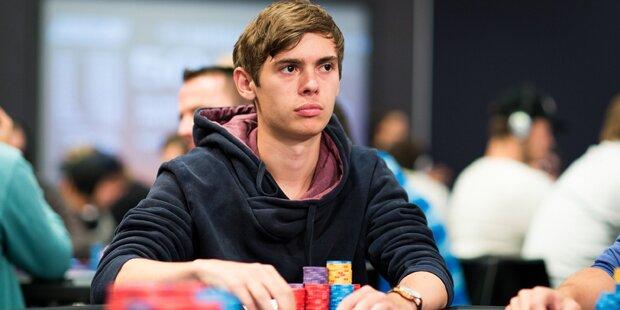 Wiener (21) neuer Poker-Weltmeister