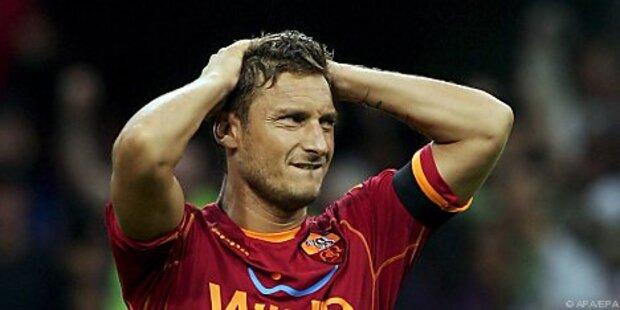 Weltmeister Italien ohne Totti und Toni zur WM