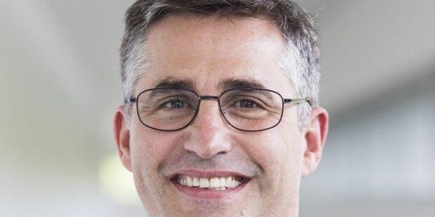 Felix Graf wird CEO der NZZ-Mediengruppe