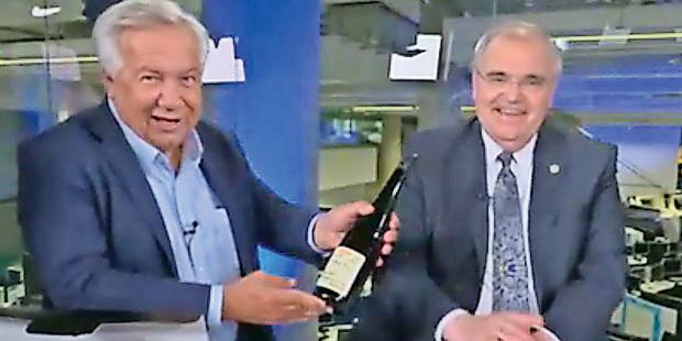 Fellner Brandstetter Wein