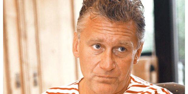 Ermittlungen gegen Rainhard Fendrich