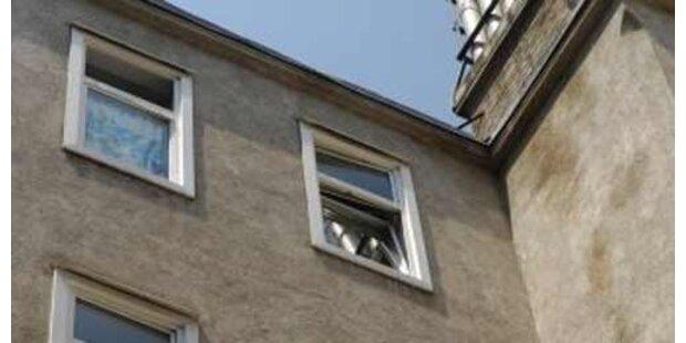 Blumauer Zwillings-Babys nach Fenstersturz wohlauf