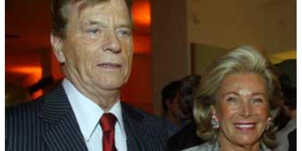 Prinz Ferfried von Hohenzollern zieht nach Wien