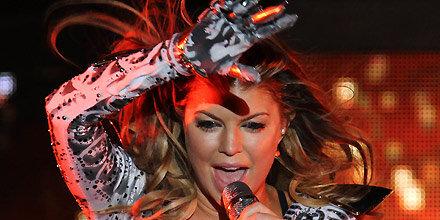 Plagiatsklage gegen Black Eyed Peas
