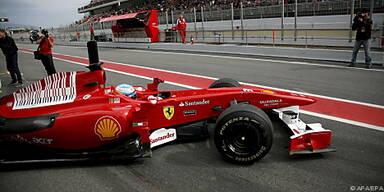 """Ferrari-Boss: """"Wir müssen aufholen"""""""