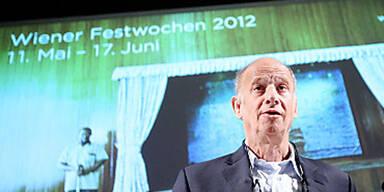 Wiener Festwochen 2012 .- Luc Bondy