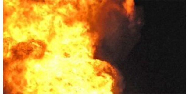 Mutmaßlicher Brandstifter von Hirschwang gefasst