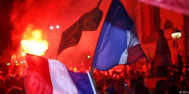 Prostitutions-Affäre bedroht Frankreichs WM-Elf