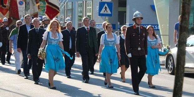 150 Jahre FF Oberndorf
